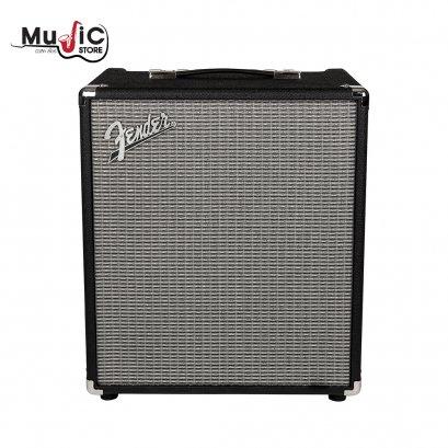 แอมป์เบส Fender Rumble 100 Combo V3 Amp ( 100 Watt )