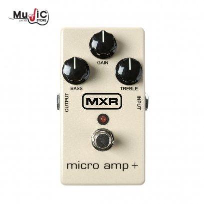 เอฟเฟค Jim Dunlop MXR CSP233 Custom Shop Micro Amp +