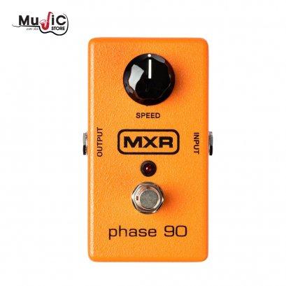 เอฟเฟค Jim Dunlop MXR M101 Phase 90