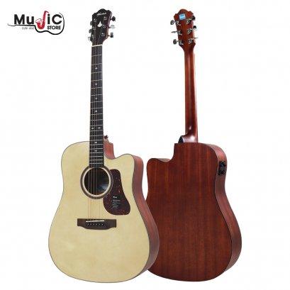 Mantic AG1CE Acoustic Electric Guitar