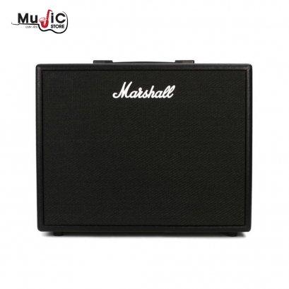 Marshall Code 50 Combo Guitar Amplifier
