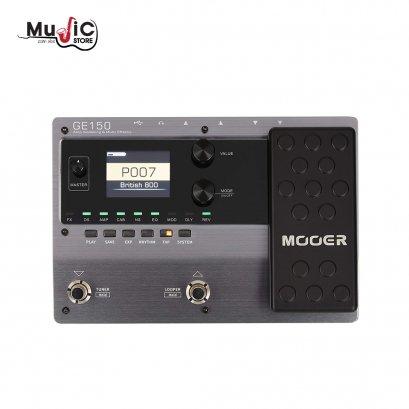 เอฟเฟคกีต้าร์ MOOER GE150