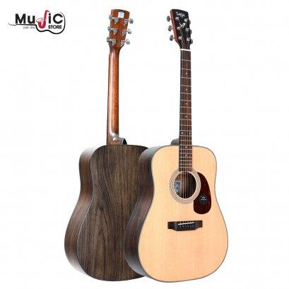SAGA SF800 Acoustic Guitar