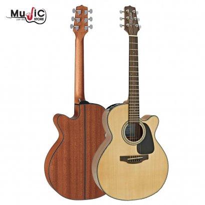 กีต้าร์โปร่งไฟฟ้า Takamine GX18CE Mini 38 นิ้ว - Travel Guitar