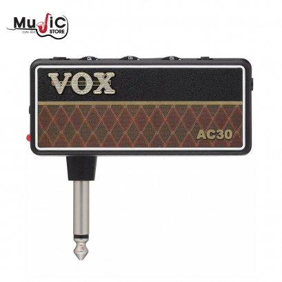 Vox Amplug V2 AC-30
