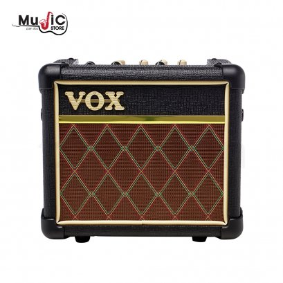 VOX MINI3 G2 Mini Guitar Amplifier