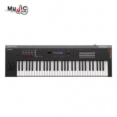 คีย์บอร์ด Yamaha MX61 Keyboard Synthesizer Controller