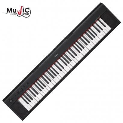 เปียโนไฟฟ้า(คีย์บอร์ด) Yamaha