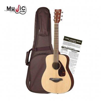 กีตาร์โปร่ง YAMAHA JR2 Natural Acoustic Guitar  ขนาด 34 นิ้ว