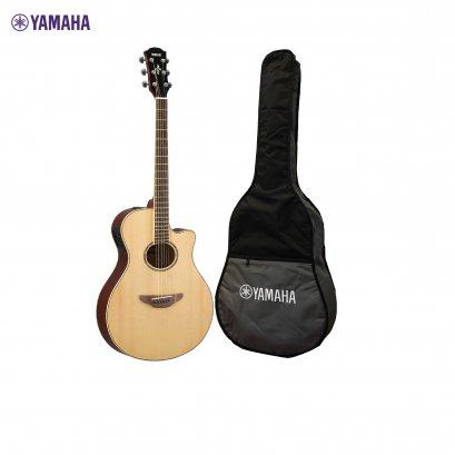 กีตาร์โปร่งไฟฟ้า Yamaha APX600
