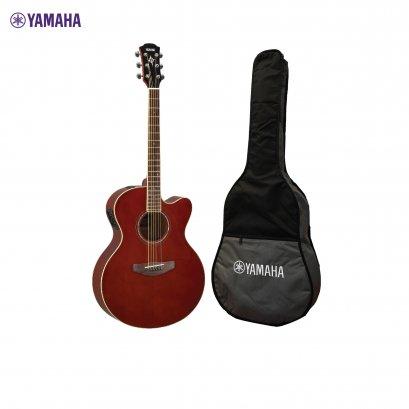 กีตาร์โปร่งไฟฟ้า Yamaha CPX600 ( Jumbo )