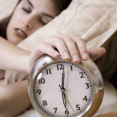 วิธีตื่นนอนแบบง่ายๆ โดยไม่ต้องพึ่งนาฬิกาปลุก!?