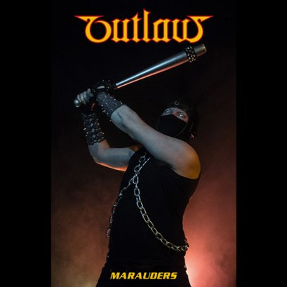 OUTLAW'Marauders' Tape.