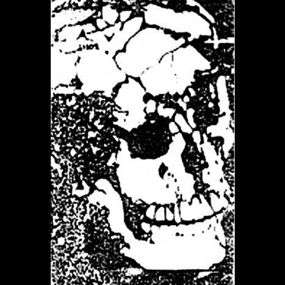 PENTAGRAM'Demo # 2' Tape. (Bootleg)