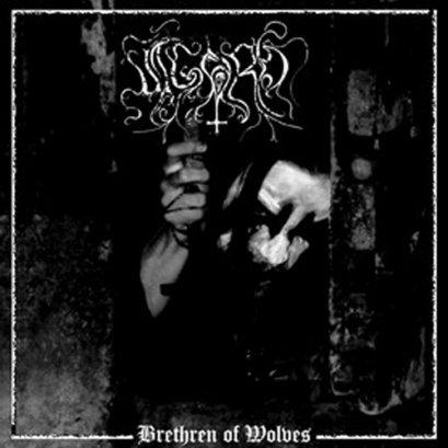 UTGARD'Brethren Of Wolves' CD.