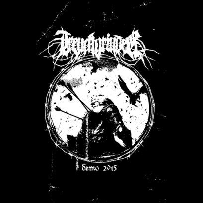TRENCHGRINDER'Demotape 2015'.