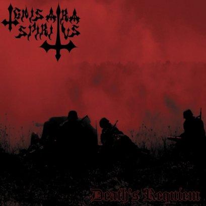IGNIS ATRA SPIRITUS'Death's Requiem' CD.