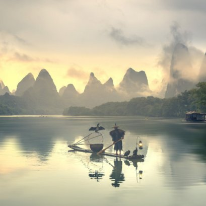 Guilin 6 วัน 5 คืน T-SUD BIG MOUNTAIN