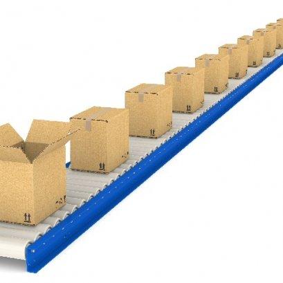 สายพานลำเลียง (Conveyor Belts)