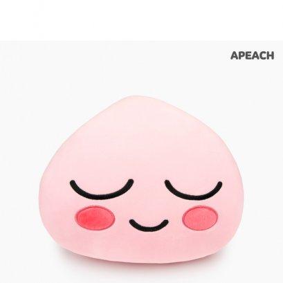 [KakaoFriends] หมอนน่ารัก 핸드워머쿠션 캐릭터 겨울 D1