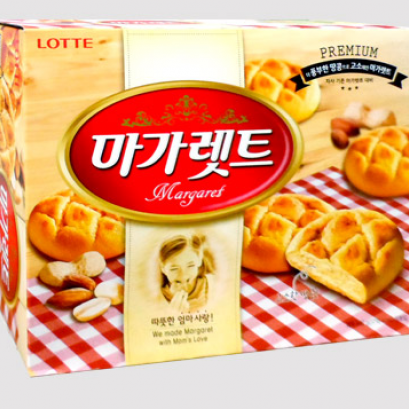 Lotte/352g/Pie/Cookie/Snack