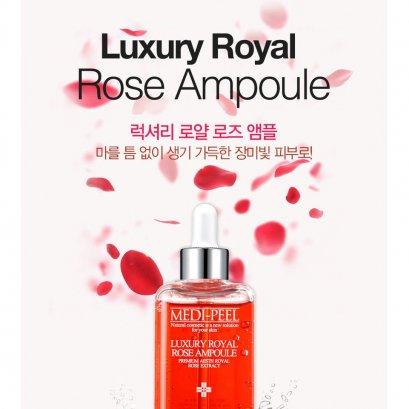 Medipeel Luxury Royal Rose Ampoule 100ml