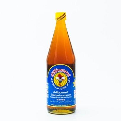 น้ำผึ้งเวชพงศ์ 760 cc. (จัมโบ้)