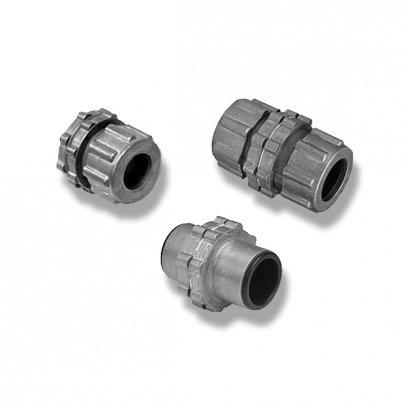 Bulkhead Connectors & Seal Cups