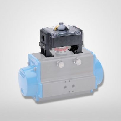 ACCESSORIES : LIMIT SWITCH BOX