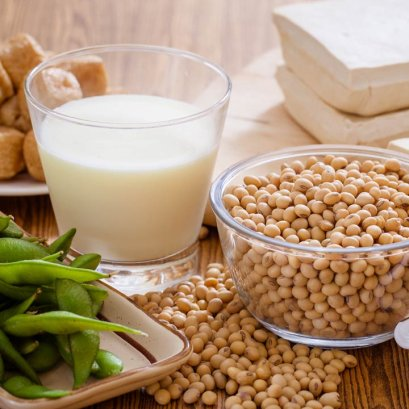 Isolated Soy Protein