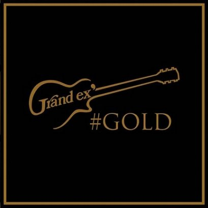 CD GRAND EX' GOLD