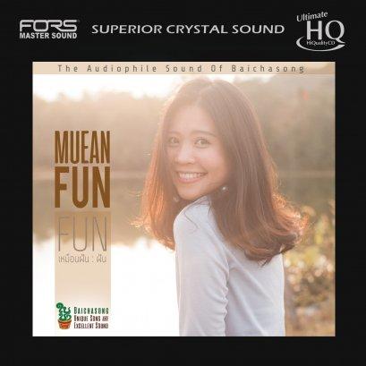 UHQCD Mueanfun : Fun