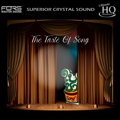 UHQCD The Taste of Song / Various Artists