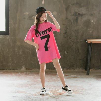PRE ORDER พรีออเดอร์ เสื้อผ้าแฟชั่นเด็กสไตล์เกาหลี คุณภาพดี ราคาถูก