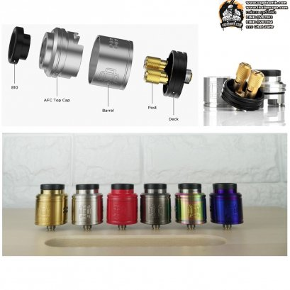 AUGVAPE DRUGA V2 24MM RDA