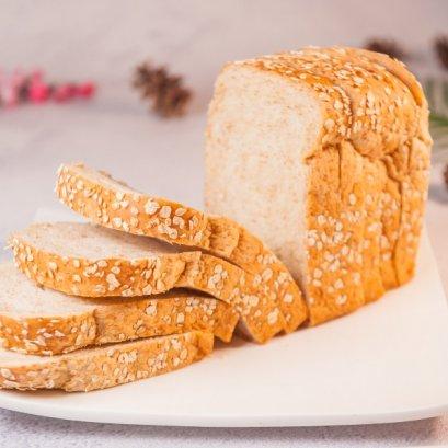 Oat Toast