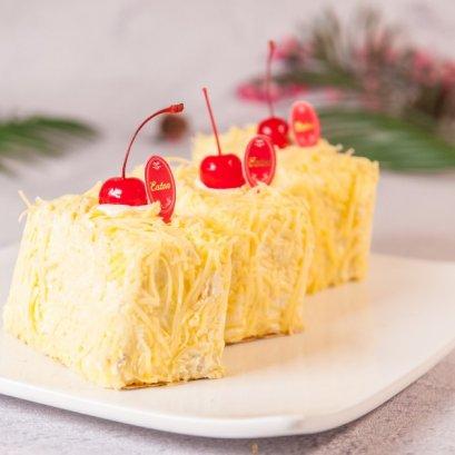 Cheese Love - Slice Cake