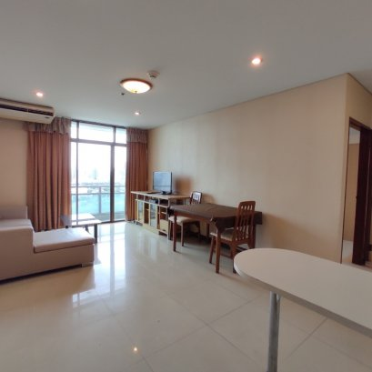 Lumpini Park View / 1 BED ROOM / 60 SQM.