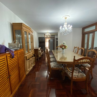 NS TOWER / 2 BED ROOM / 140 SQM.