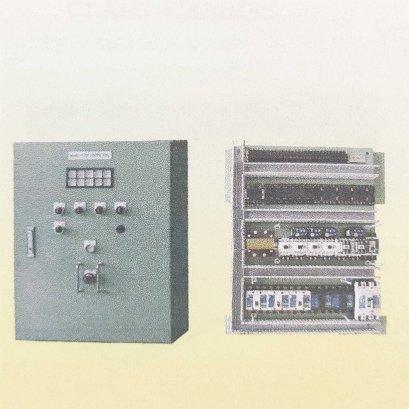 Control Box B