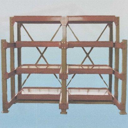 Mold Rack Slide