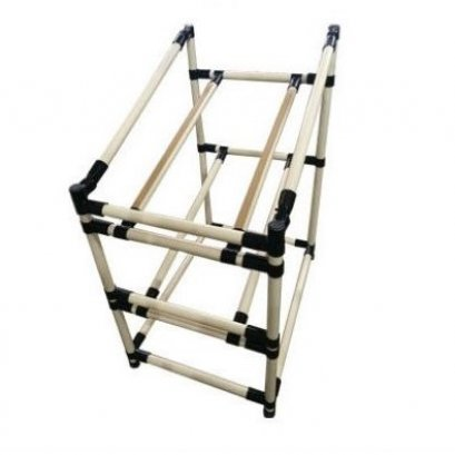 PIPE & JOINTS ( RACK SYSTEM))