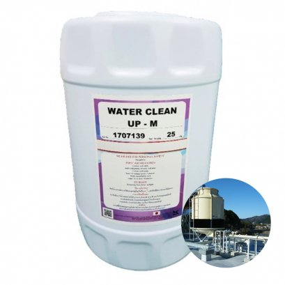 WATER CLEAN UP M [Cooling Tower Agent]