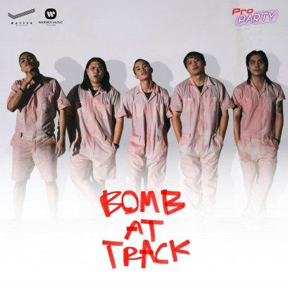 BOMB AT TRACK