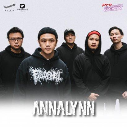ANNALYNN