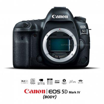 Canon 5D MARK IV (Body)