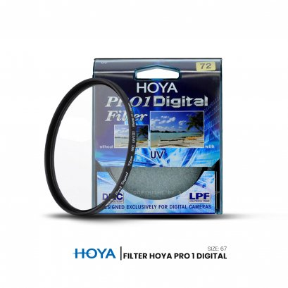 Filter HOYA Pro 1 Digital