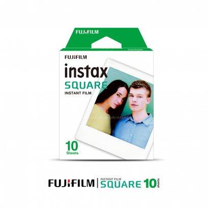 Fujifilm เซ็ตฟิล์มสำหรับกล้องโพราลอยด์ Instax SQUARE SQ10