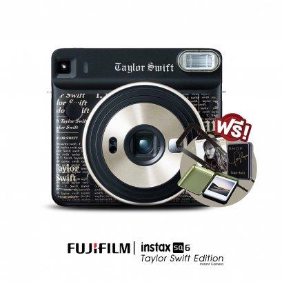 Fujifilm Instax Mini SQ6 (Taylor Swift Limited Edition)