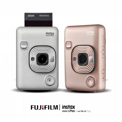 Fujifilm Polaroid INSTAX MINI LiPlay